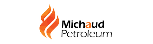 Logo Michaud Petroleume